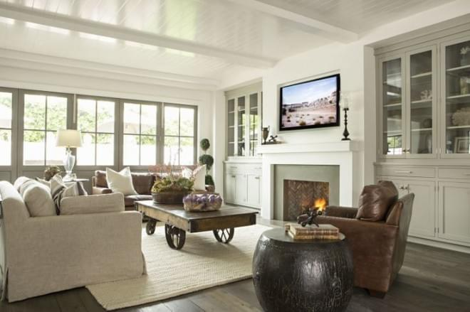 Another Ca Designer To Love Coats Homes Highland