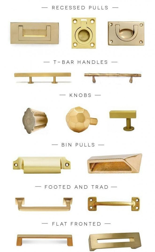 Kitchen Door Hardware Sydney