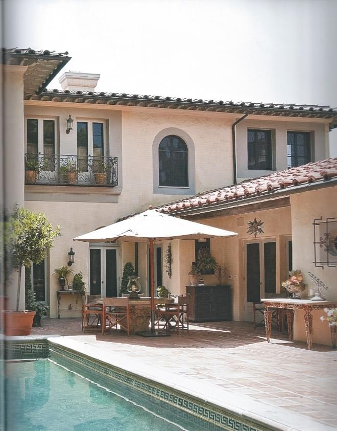 Design book of the week classic homes of los angeles by for Minimalist house los angeles