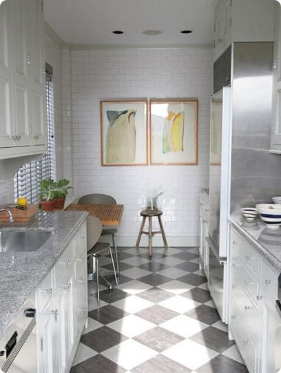 Weu0027ll Keep You Updated If We Choose Tile In The Kitchen For One Of Our  Homes. Kitchen Tile We Miss You.