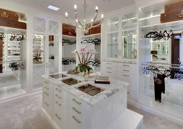 What About A Bathroom Island Coats Homes Highland