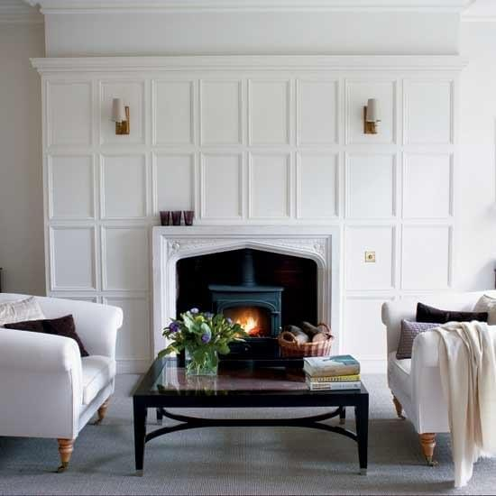 Design In Mind Our Favorite Paneling