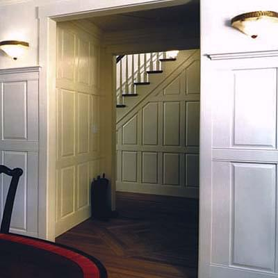 Lesson Wainscoting And Paneling Coats Homes Highland